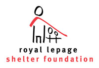 Giving Back with the Royal LePage Shelter Foundation