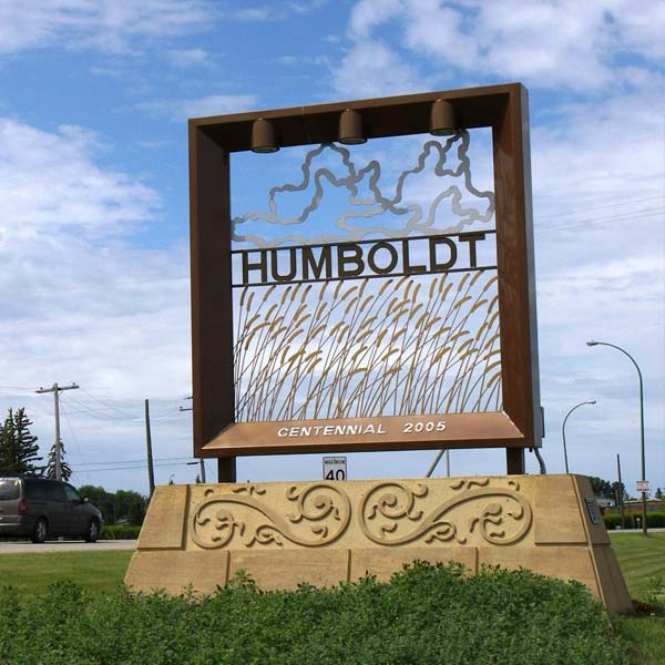 Humboldt real estate