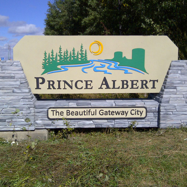 Prince Albert real estate