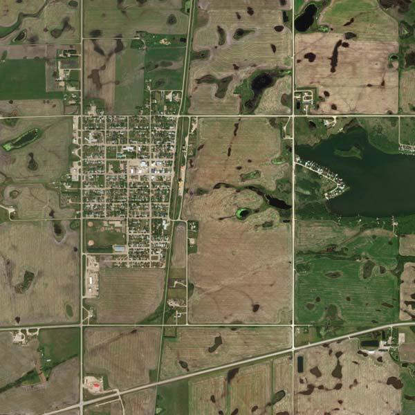 Wakaw lake real estate